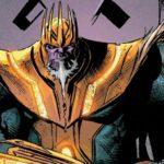 Thanos pourrait revenir à UCM avec sa version Old Thanos