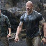 The Rock donne de nouveaux détails sur Hobbs et Shaw 2