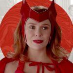 Un fan de Marvel conçoit une affiche de Doctor Strange 2 avec Scarlet Witch