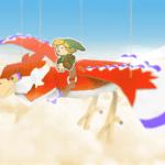 Un fan imagine à quoi ressemblerait Paper Zelda, un jeu avec Link to Paper Mario, et vous voulez qu'il soit réel