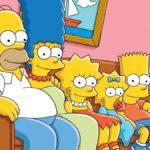 Une famille recrée l'introduction des Simpsons sans quitter la maison