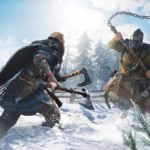 Les deux protagonistes d'Assassin & # 039; s Creed Valhalla sont canoniques
