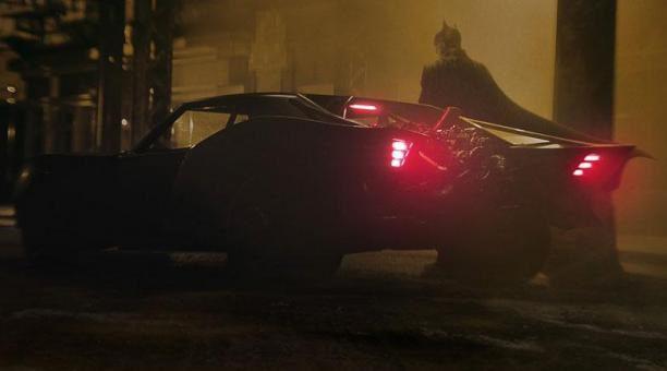 Batman est plus rapide que les pilotes Fast and Furious de la dernière bande dessinée DC