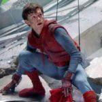 Tom Holland enfile le costume Venom dans une nouvelle illustration Spider-Man créée par des fans
