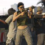 Rockstar donne un demi-million de dollars dans GTA Online si vous jouez en mai