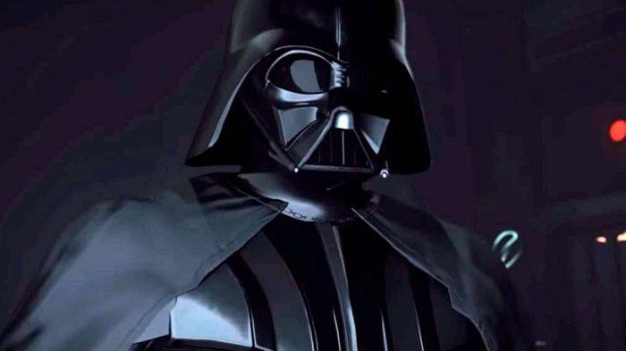 Star Wars: Vader Immortal arrive sur PlayStation VR
