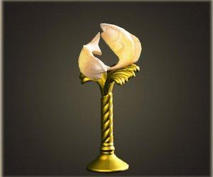 Lampe Poissons