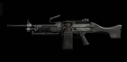 Nouvelle arme: Bruen Mk9