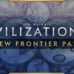 2K annonce Sid Meier's Civilization VI: New Frontier, une nouvelle passe de saison