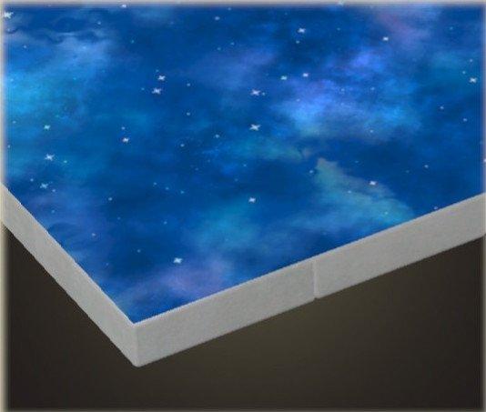 Plancher de voie lactée