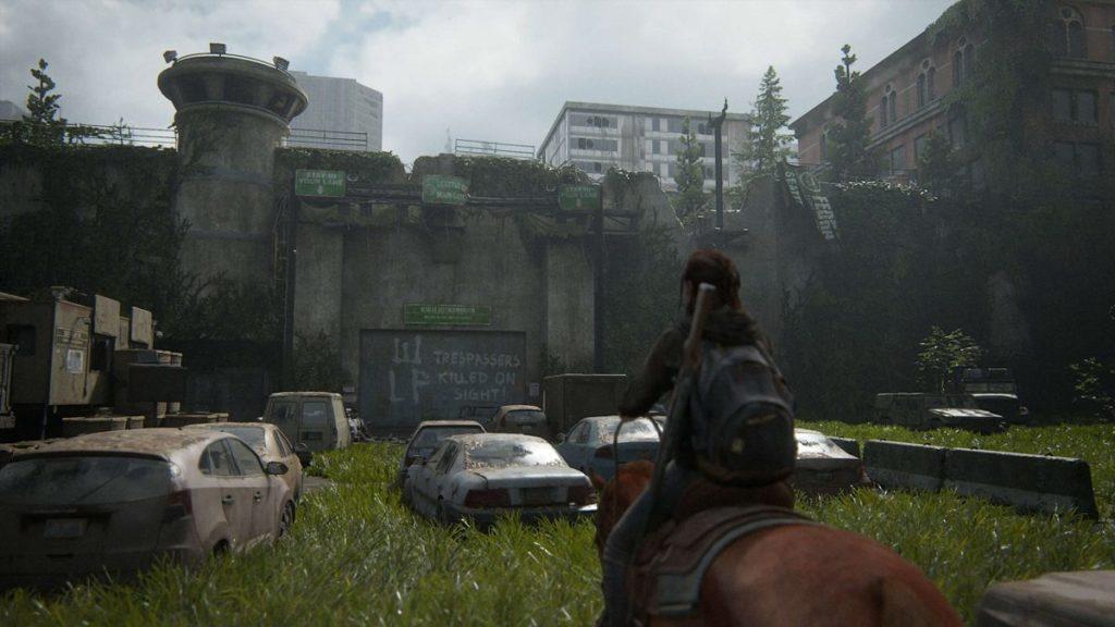 PlayStation Spain recherche le meilleur Fan Art de The Last Of Us – Part 2