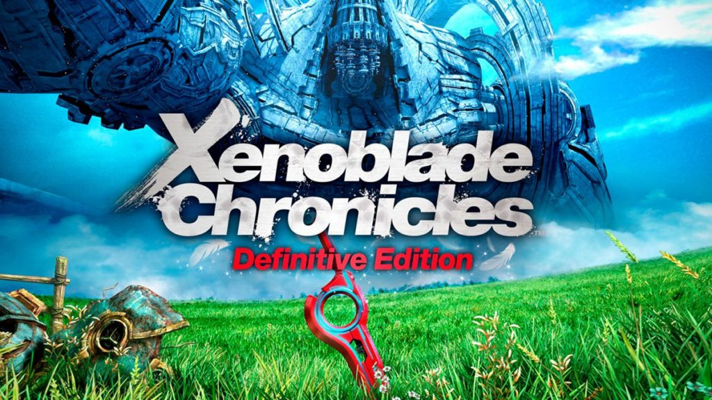 Impressions finales de Xenoblade Chronicles: Definitive Edition pour Nintendo Switch