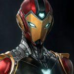 Le directeur artistique de God of War imagine un design réaliste d'Ironheart pour UCM