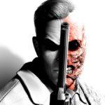 Un artiste imagine Daniel Craig comme deux visages dans The Batman