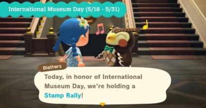 Guide de la journée des musées