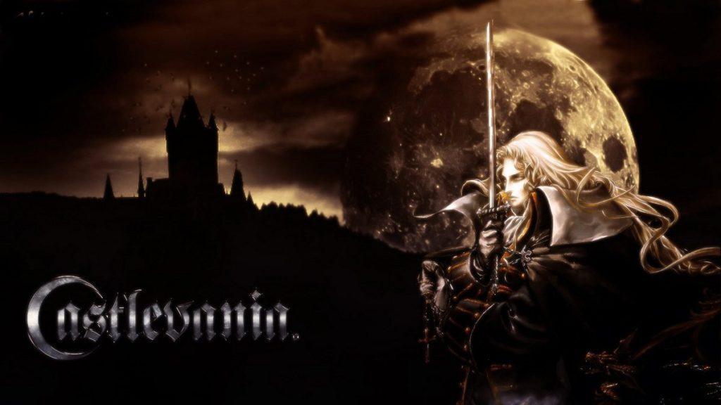 Konami propose la bande originale de la saga Castlevania gratuitement sur Spotify
