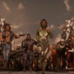 Mortal Kombat 11: Aftermath publie une bande-annonce de lancement officielle