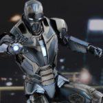 """Un artiste de Marvel montre une armure de """"fusil de chasse"""" que nous n'avons jamais vue dans Iron Man 3"""