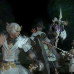 Final Fantasy XIV devient gratuit sur PS4 avec un abonnement gratuit de 30 jours