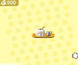 Sucre et lait