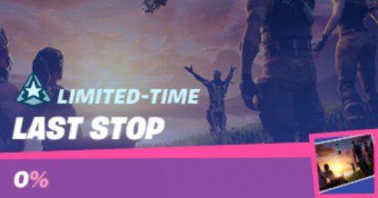 Fortnite | Infligez des dégâts aux boîtes de ravitaillement descendantes – Shootout at Sundown Mission – JeuxPourTous