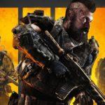 Fuite des images de la campagne Call of Duty: Black Ops 4