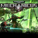 Warhammer 40,000: Mechanicus arrive sur consoles en juillet