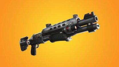 Nouvelles raretés pour fusil de chasse tactique - Mise à jour v9.40
