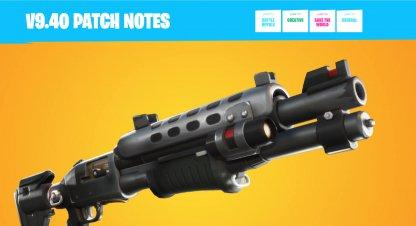Présentation d'une nouvelle variante d'une arme classique