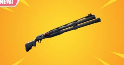 Modifications multiples des statistiques du fusil de combat