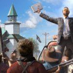 Far Cry 5 devient gratuit quelques jours et toute la saga est en vente