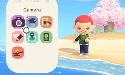 ACNH   Nouvelles fonctionnalités – Résumé et détails du gameplay   Animal Crossing New Horizons