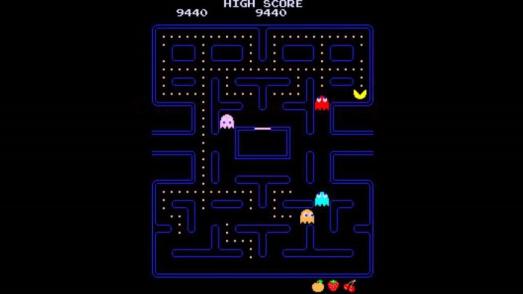 Annonce d'une salle d'arcade PAC-MAN exclusive pour célébrer son 40e anniversaire