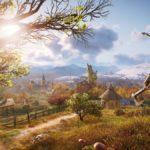 Assassin & # 039; s Creed Valhalla sera plus restreint et plus court que les derniers versements