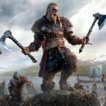 Assassin's Creed Valhalla passe en 4K et 30 FPS sur Xbox Series X