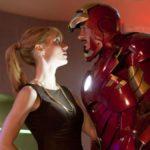 C'était la scène supprimée d'Iron Man 2 montrant la relation de Tony Stark et Pepper Potts