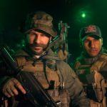 Call of Duty: Modern Warfare date le début de sa saison 4 avec une nouvelle bande-annonce
