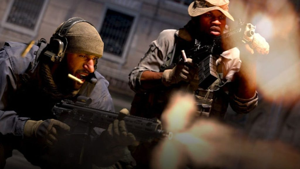 Call of Duty: les tricheurs de Warzone sont furieux de la vérification en deux étapes
