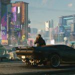 Cyberpunk 2077 présente un nouveau véhicule inspiré de Mad Max