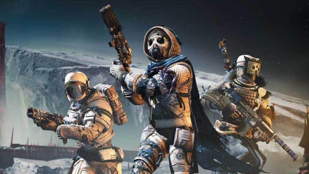 Destiny 2 sera également sur PS5 et Xbox Series X