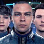 Detroit: Become Human, Beyond: Two Souls et Heavy Rain reçoivent une date sur Steam