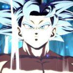 Dragon Ball FighterZ a déjà une date pour l'arrivée de Goku Ultra Instinct