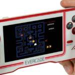 Evercade, le nouvel ordinateur portable rétro avec cartouches, reçoit une date de lancement en Espagne
