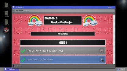 Fortnite   Emplacement de la licorne farcie (défi DEADPOOL) – JeuxPourTous