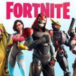 Fortnite migrera vers Unreal Engine 5 en 2021 et arrivera sur PS5 et Xbox Series X