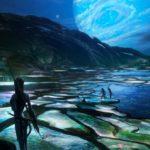 James Cameron montre le tournage de scènes sous-marines dans Avatar 2