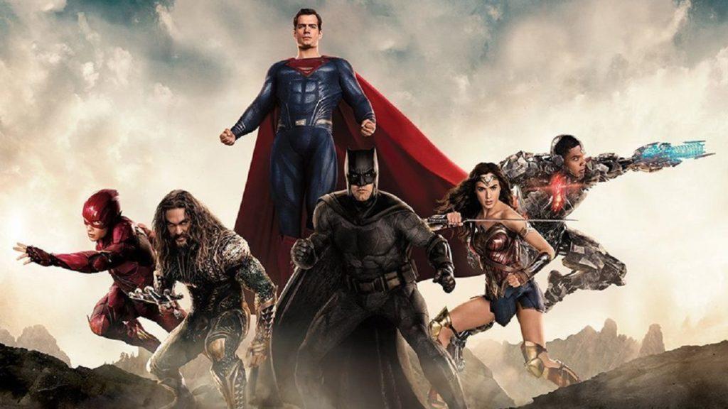 Zack Snyder Justice League ne sera pas connecté au DCEU