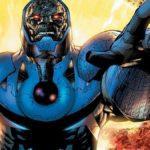 Justice League: première image de Darkseid dans Snyder Cut