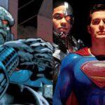 L'acteur confirme avoir joué à Darkseid dans la Ligue de justice de Zack Snyder