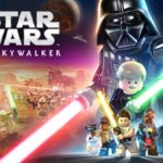 La couverture de LEGO Star Wars: The Skywalker Saga révélée
